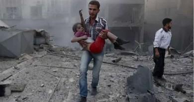 Siria es víctima de ataques imperialistas