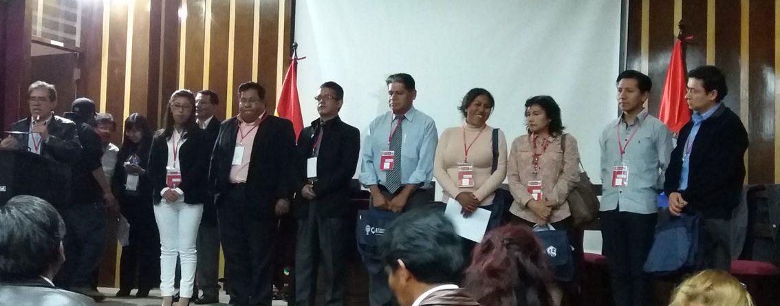 presidium-ii-congreso-burocratico-comunicacion
