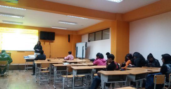 """CECOM """"PODER ESTUDIANTIL"""" 2015-17: UNA GESTIÓN ADAPTADA A LAS REGLAS ANTIDEMOCRÁTICAS Y CORRUPTAS"""