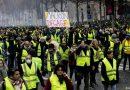 FRANCIA: ¡FUERA MACRON! FORTALECER LA ORGANIZACIÓN DE LOS CHALECOS AMARILLOS