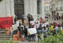 UNIVERSIDAD SAN FRANCISCO XAVIER: ¡ABAJO EL MATRICULAZO!