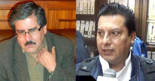 """LA """"DEMOCRACIA"""" DE ALBARRACÍN, MAX MENDOZA Y LAS ELECCIONES NACIONALES"""