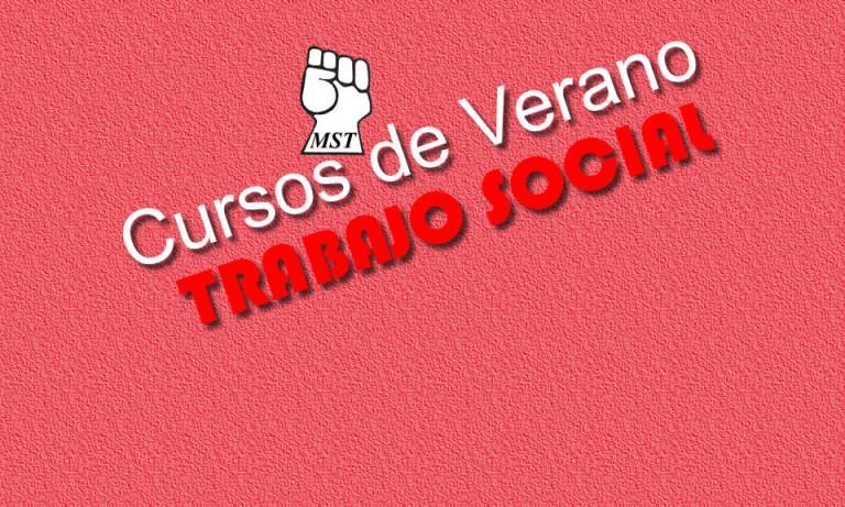 Trabajo Social: Curso de verano 2015