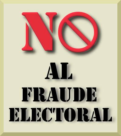 ASAMBLEA ESTUDIANTIL REPRESENTATIVA DESCONOCE LAS ELECCIONES AL CETS POR FRAUDULENTAS