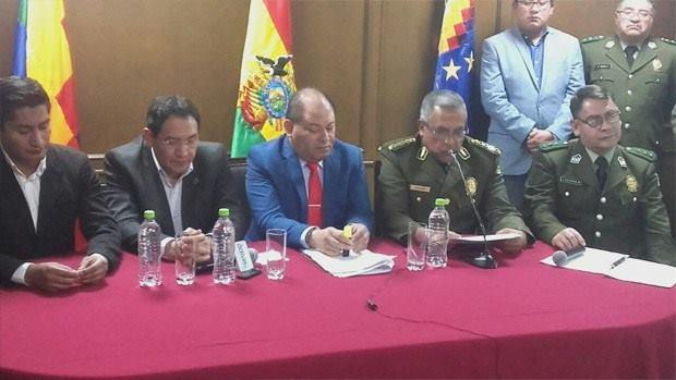 EL RESPONSABLE DEL ASESINATO DEL ESTUDIANTE DE LA UPEA ES EL GOBIERNO