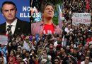 BRASIL: NO A BOLSONARO, NO A HADDAD