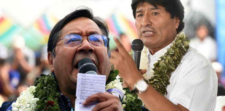 Situación política tras elecciones subnacionales: el MAS da un giro bonapartista