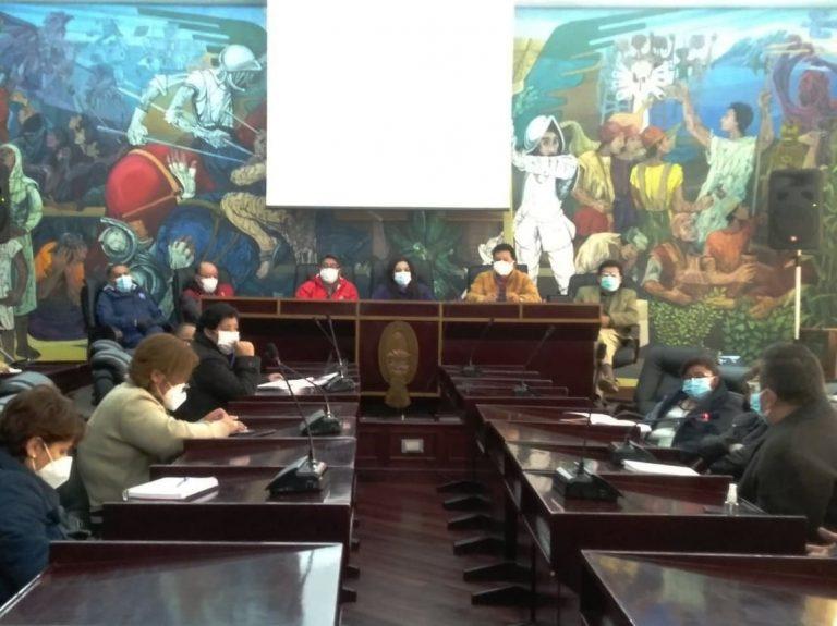 HCU impone elecciones al rectorado con reglas antidemocráticas y en pandemia