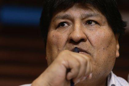 Derrota política del MAS, un rechazo al giro bonapartista