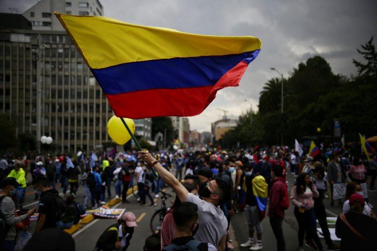 MST Bolivia y Perú: Declaración sobre Colombia