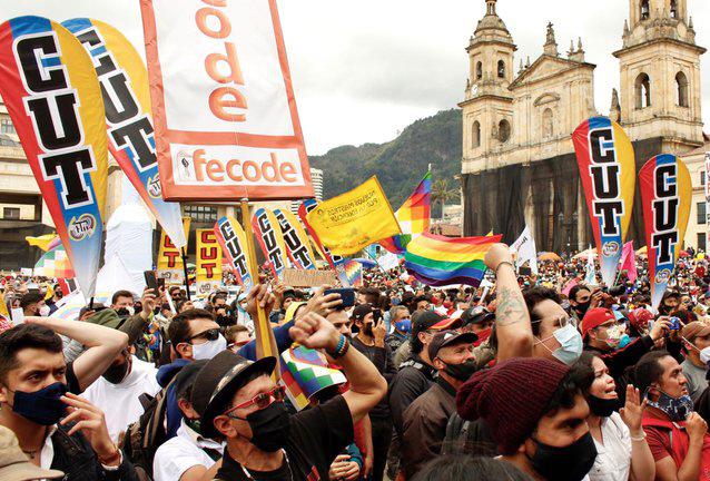 Foto: María José Cogollo