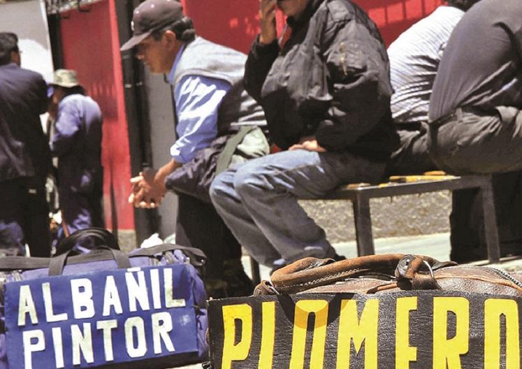 Contra el desempleo, luchar por la escala móvil de horas de trabajo